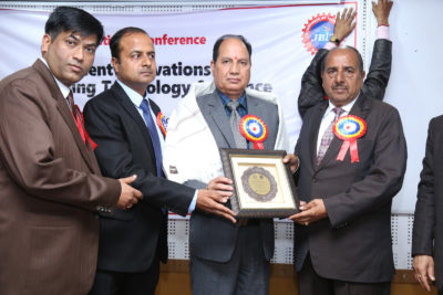 National Conference (NCRIETS) at JBIT