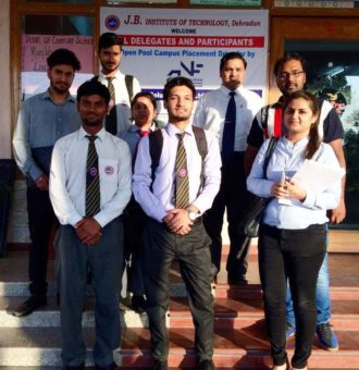 Final Result of Open Pool Campus Placement Drive by ANS Affiliate Solutions Pvt. Ltd, Dehradun/New Delhi