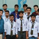 Industrial visit to Badve Engineering Limited