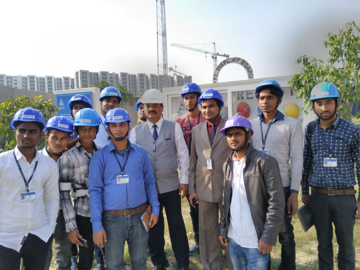 BCC Infrastructure Ltd,Ghaziabad